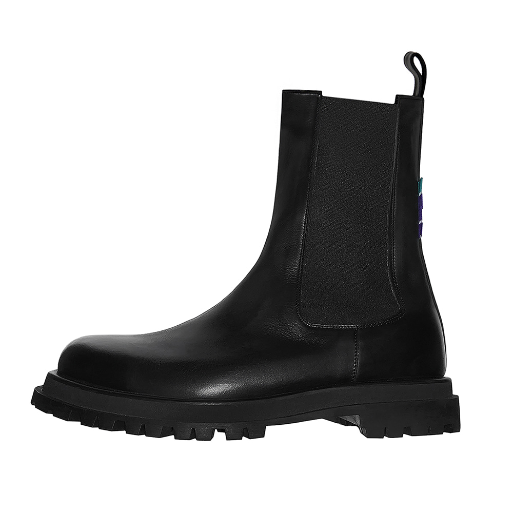 LMMM LABEL CHELSEA BOOTS